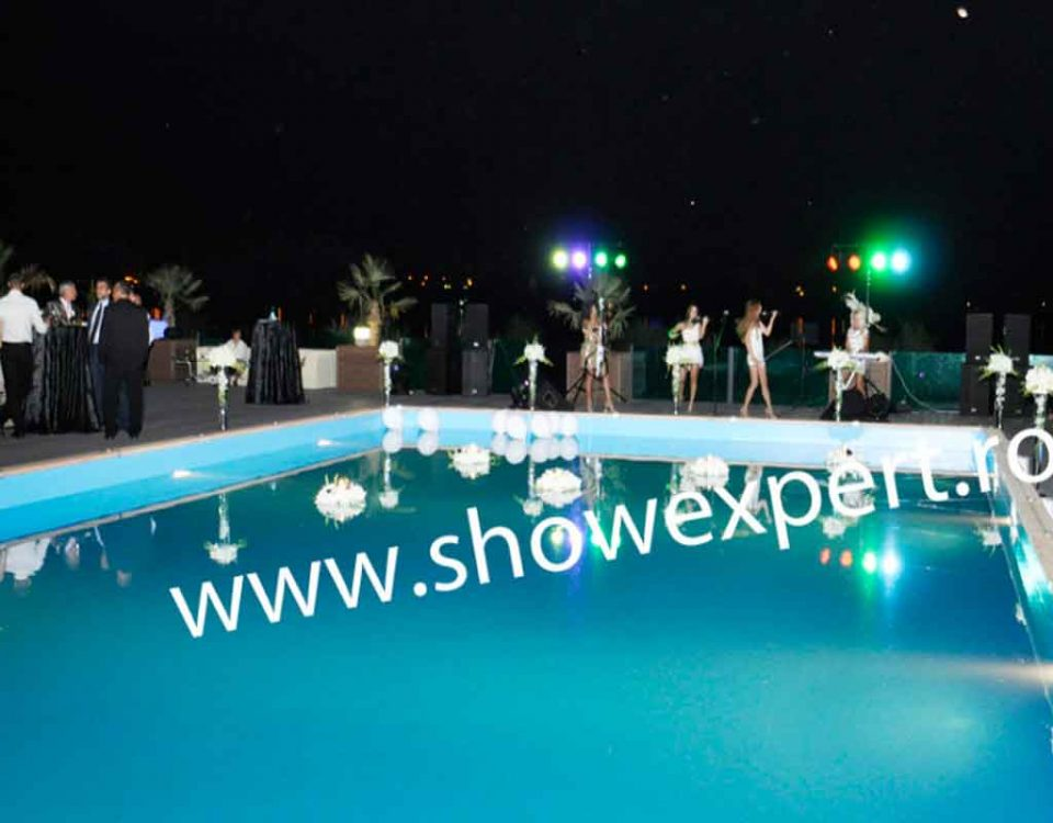 show expert eveniment corporate